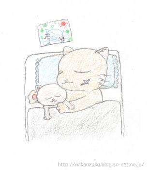 父と子でお昼寝.jpg